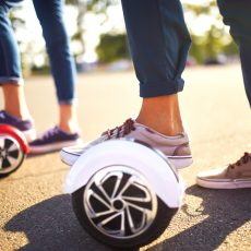 Top 5 Fastest Hoverboards